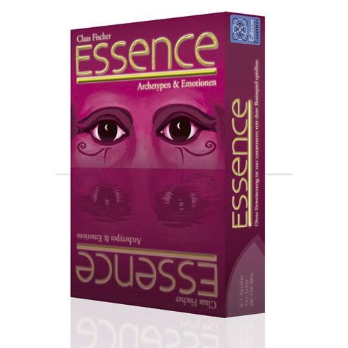 Essence - Archetypen & Emotionen (Erweiterung)