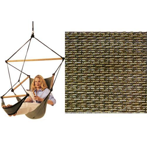 Sky-Chair Allwetter - kastanienbraun / Sky-Chair all-weather -chestnut