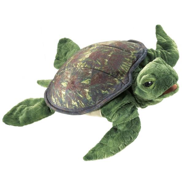 Meeresschildkröte / Sea Turtle