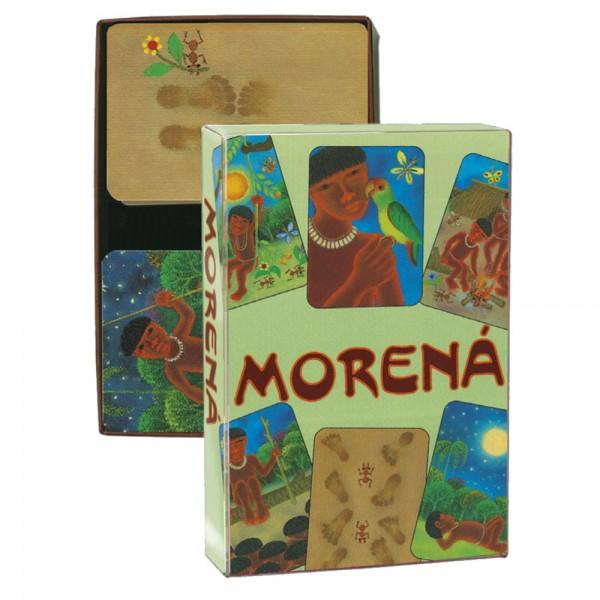 Morena OH-Cards - Associative games