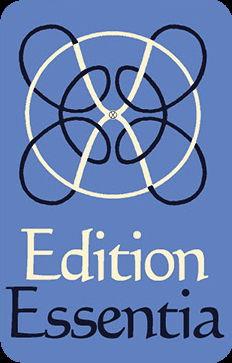 Edition Essentia