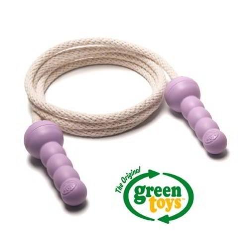 Hüpfseil, violett / Jump rope, purple