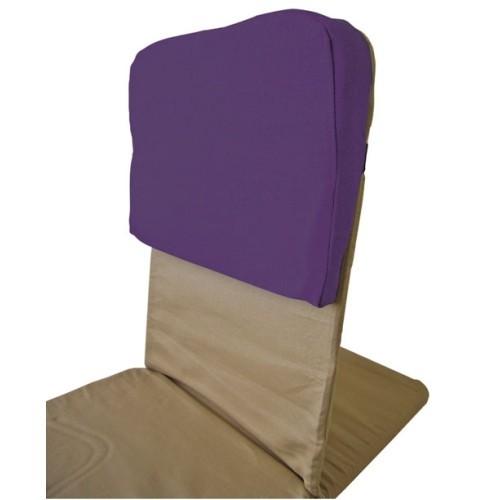 Backjack Polsterkissen XL - purpur / Cushions XL - purple