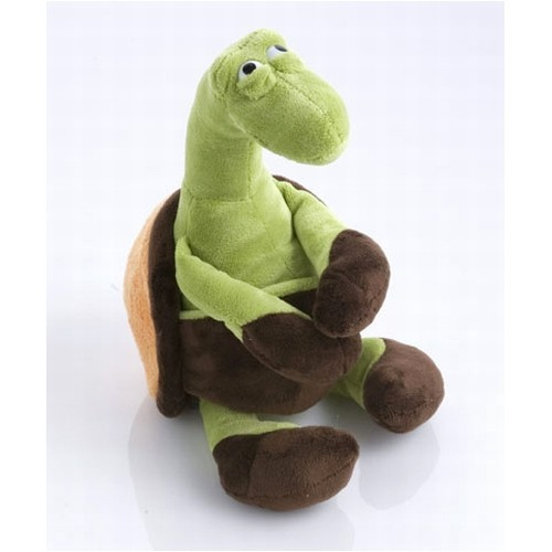 Dub, turtle with depressions (Paraplüsch)