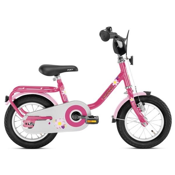 Kinderfahrrad Z 2 lovely pink Puky Nr.:4112