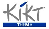 KIKT · Kölner Institut für Kindertherapie