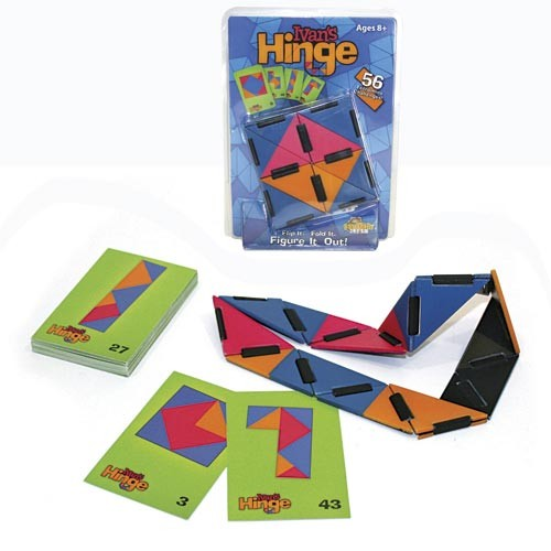 Ivans Hinge - Color combination for templates