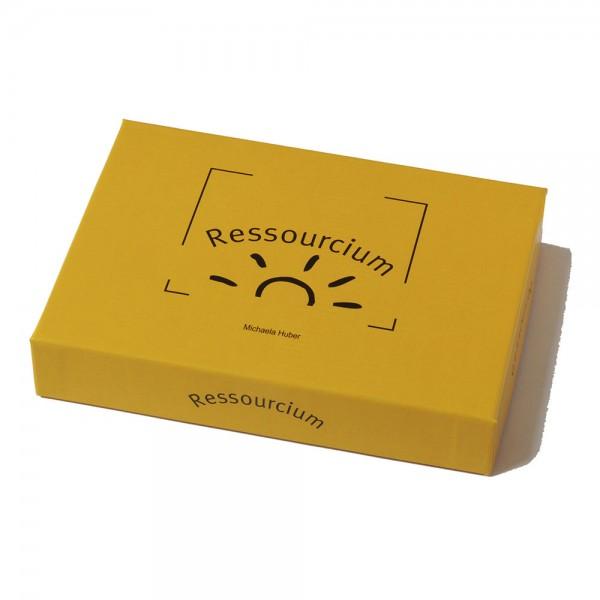 Ressourcium - Question cards