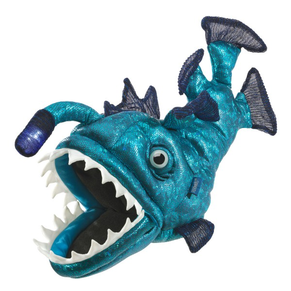 Anglerfisch / Anglerfish