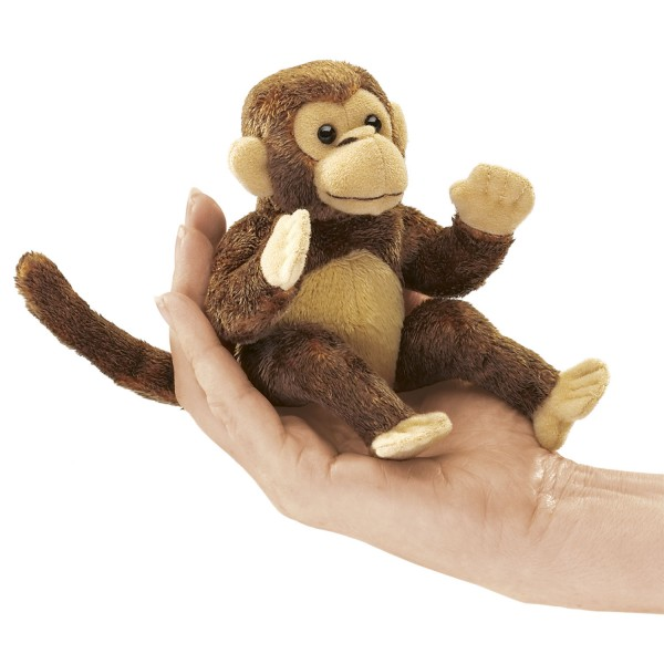 Mini Affe / Mini Monkey