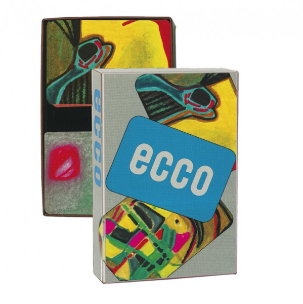 Ecco OH - Cards