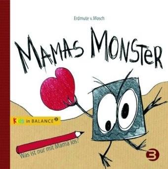 Mamas Monster - Kinder Depression erklären
