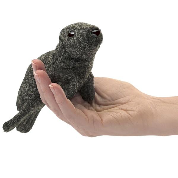 Mini Robbe / Mini Harbor Seal