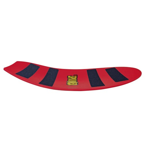 Spooner Board freestyle - red