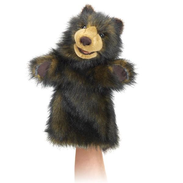 Bär für die Puppenbühne / Bear Stage Puppet