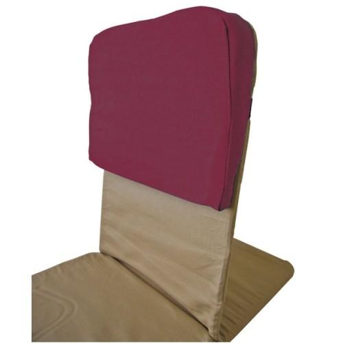 Cushions (Original + Folding) - burgundy