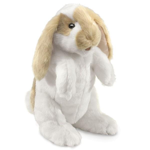 Standing Lop Rabbit