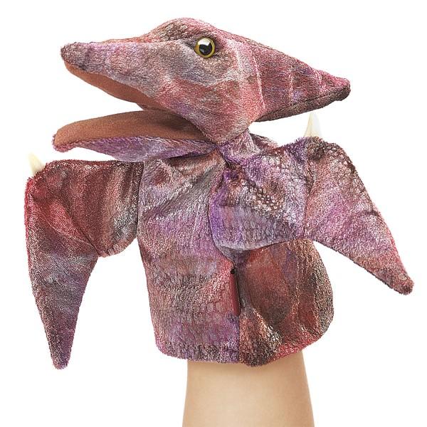 Kleiner Flugsaurier / Little Pteranodon