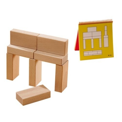Building blocks N 4 (3004)