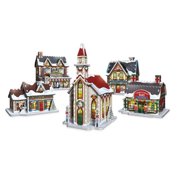 Weihnachtsdorf / Christmas Village