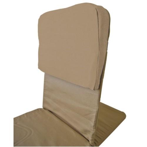 Backjack Polsterkissen (Orig. + Fold.) - sand/ Cushions - sand