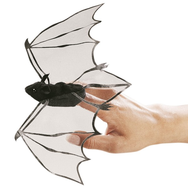 Mini Fledermaus / Mini Bat