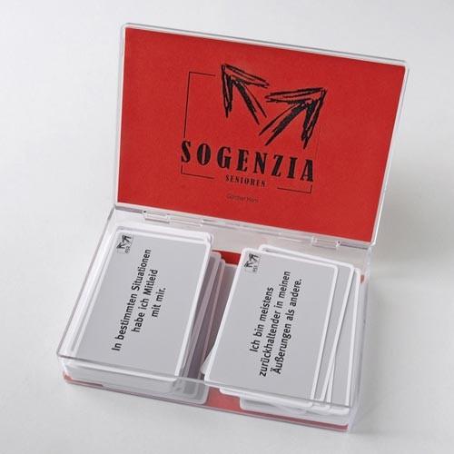 Sogenzia - Elderys