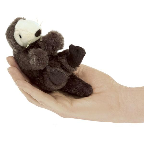 Mini Seeotter / Mini Sea Otter