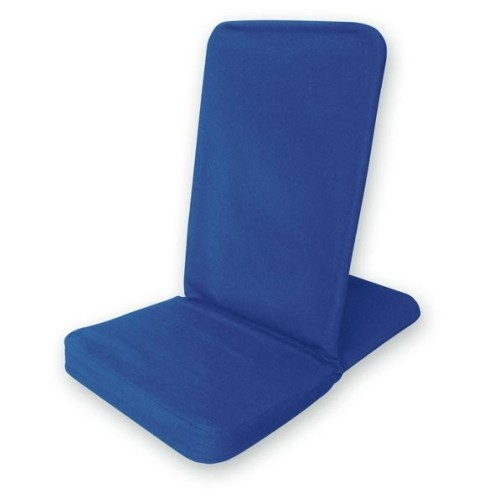 Backjack Ersatzbezug (Orig. + Fold.) - königsbl / Replacement Cover - royal blue