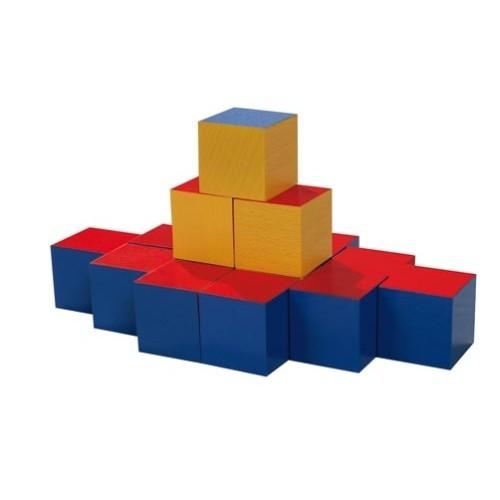 Uni cubes N2 (3002)