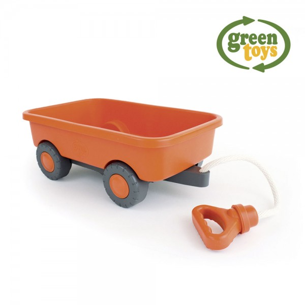 Bollerwagen / Toy Wagon
