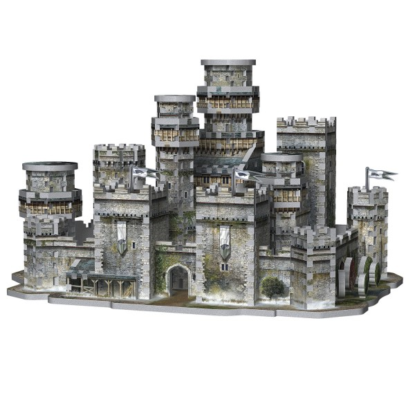 Winterfell - Game of Thrones-Copy