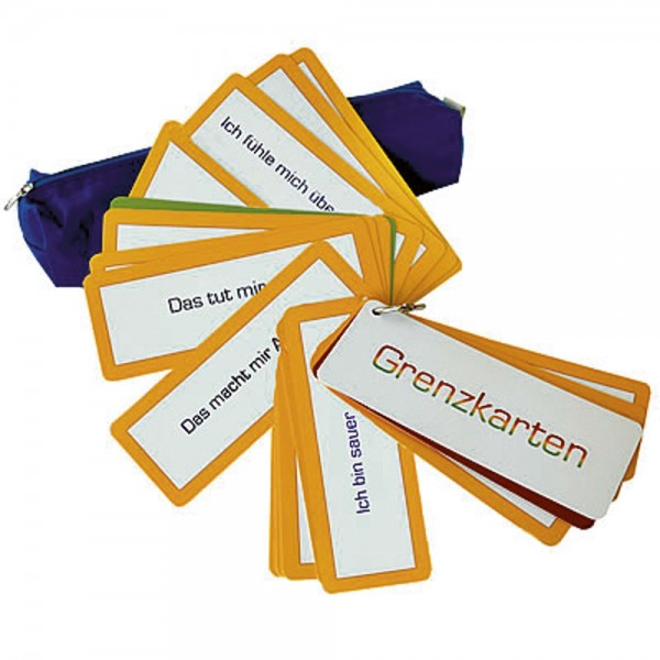 Ambition cards - associative card game