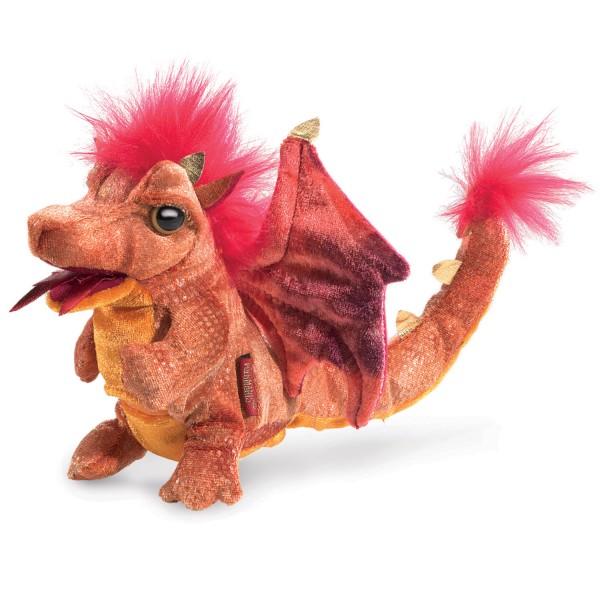Feuerdrache / Fire Dragon