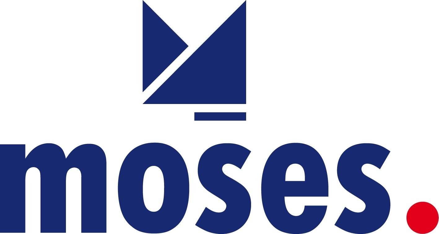 moses. Verlag GmbH