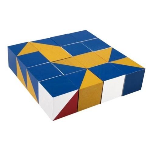 Musterwürfel N 1 (3001)