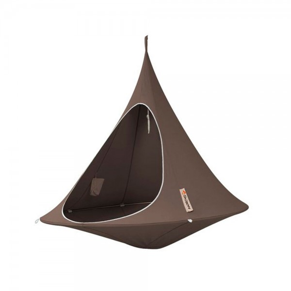 Cacoon Double - taupe Ø 180 cm