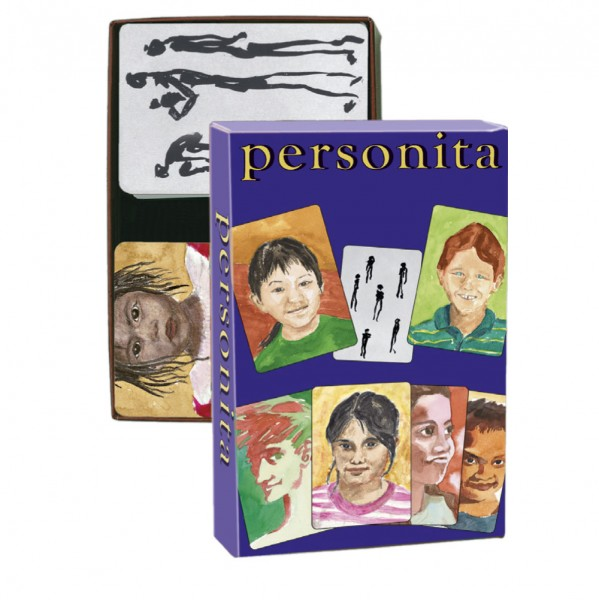 Personita Story OH - Cards