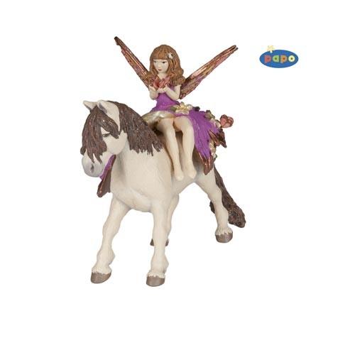 Elf pink + Elf Pony