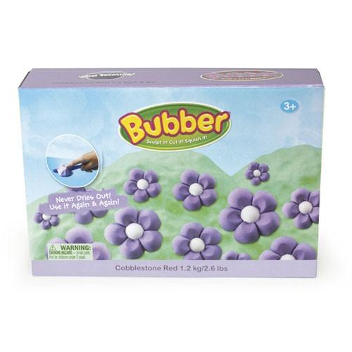 Bubber Box 425 g purple