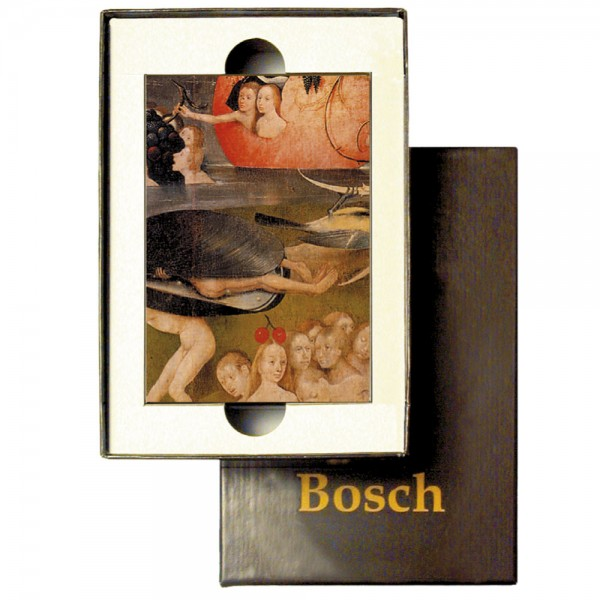 Bosch OH-Cards - Associative games