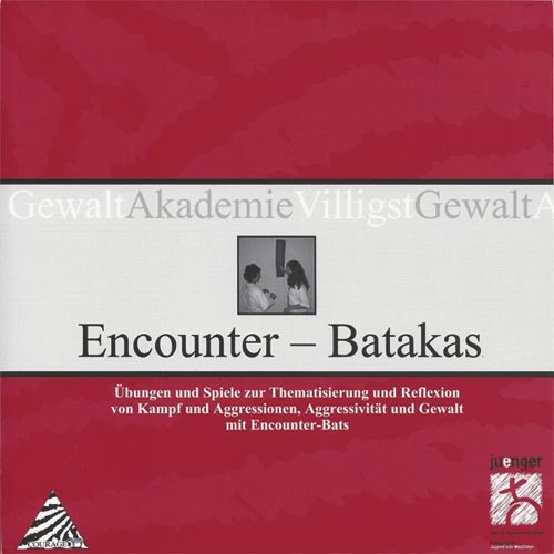 Übungsbuch: Encounter – Batakas / 2013, 60 Seiten