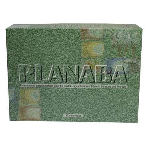 Planaba - Tischspiel