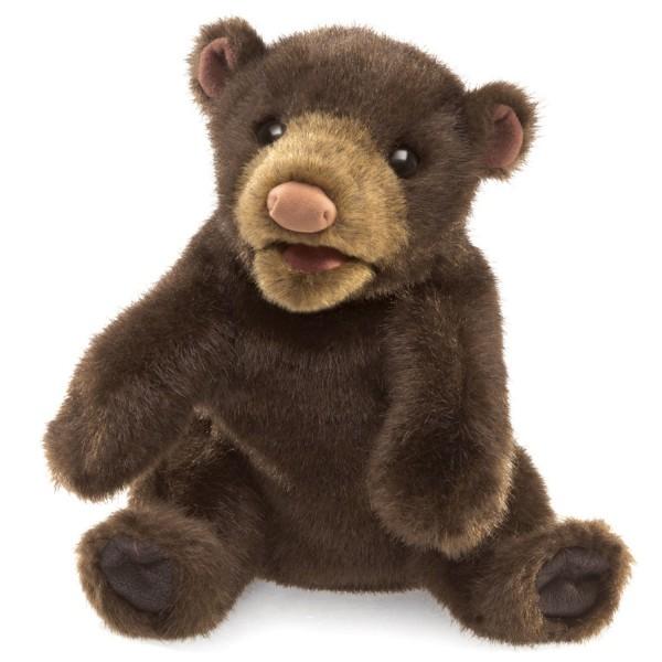 Kleiner Schwarzbär / Small Black Bear