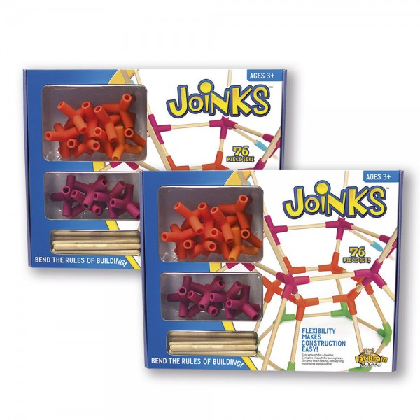 Joinks Double Set, 152 Stück / Joinks Double Set, 152 pieces