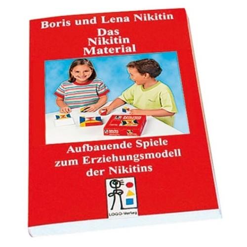 Nikitin-Material (3009) - Buch