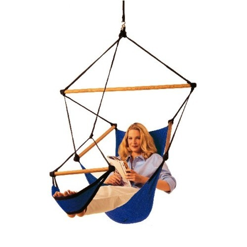 Sky-Chair - kobaltblau / Sky-Chair Cotton - cobalt-blue