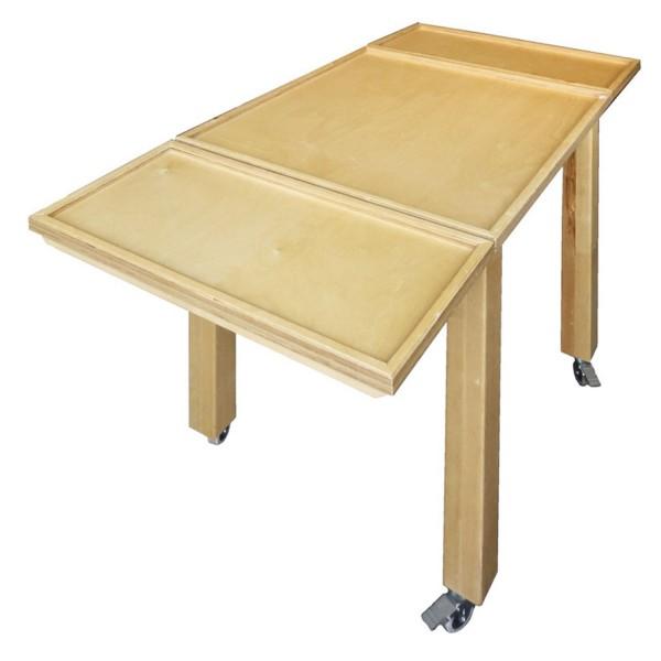 Spielbühnen-Tisch