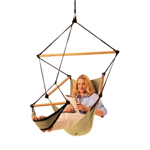 Sky-Chair - linen-khaki / Sky-Chair Cotton - linen-khaki