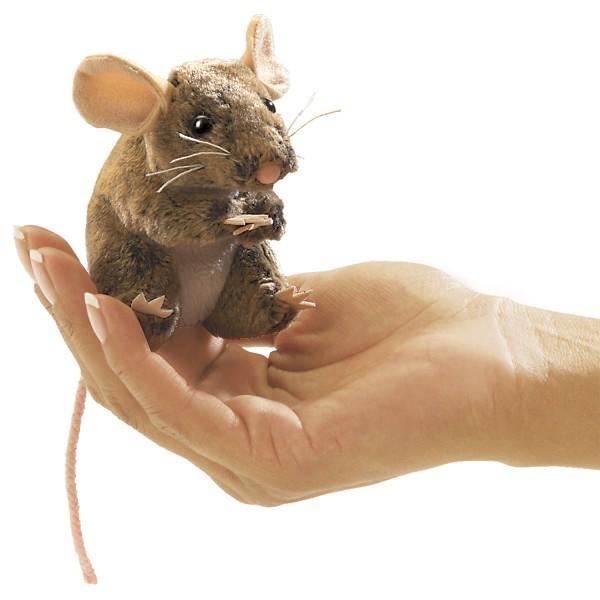 Mini Field Mouse